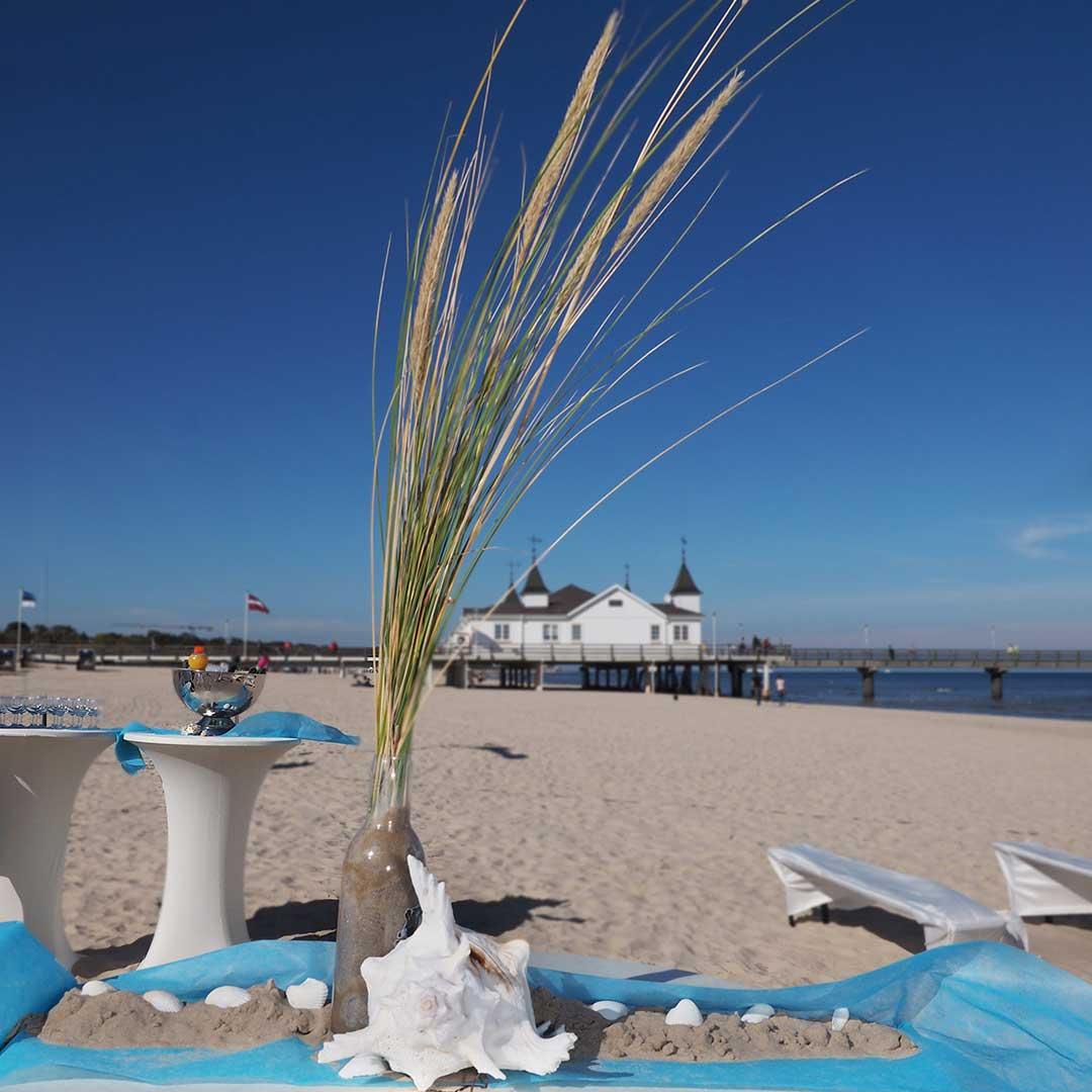 Hochzeit Am Strand Heiraten Am Meer Strand